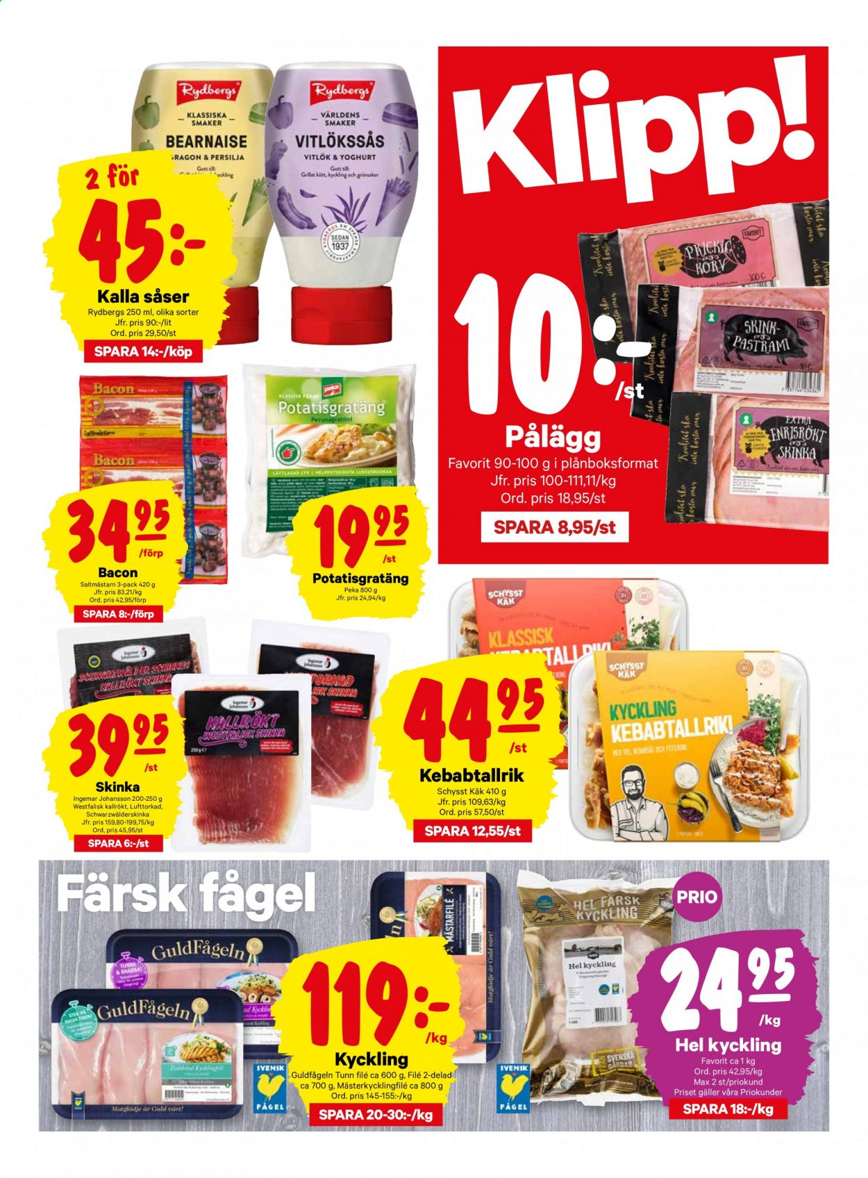 City Gross reklamblad - 25/1 2021 - 31/1 2021. Sida 5.