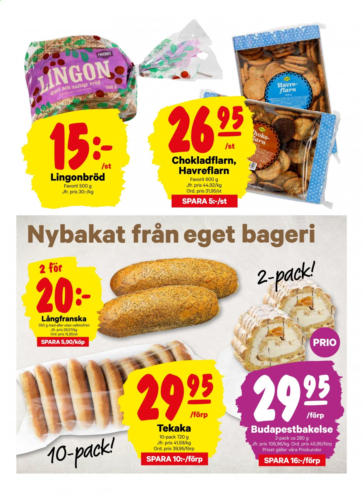 City Gross reklamblad - 25/1 2021 - 31/1 2021. Sida 8.