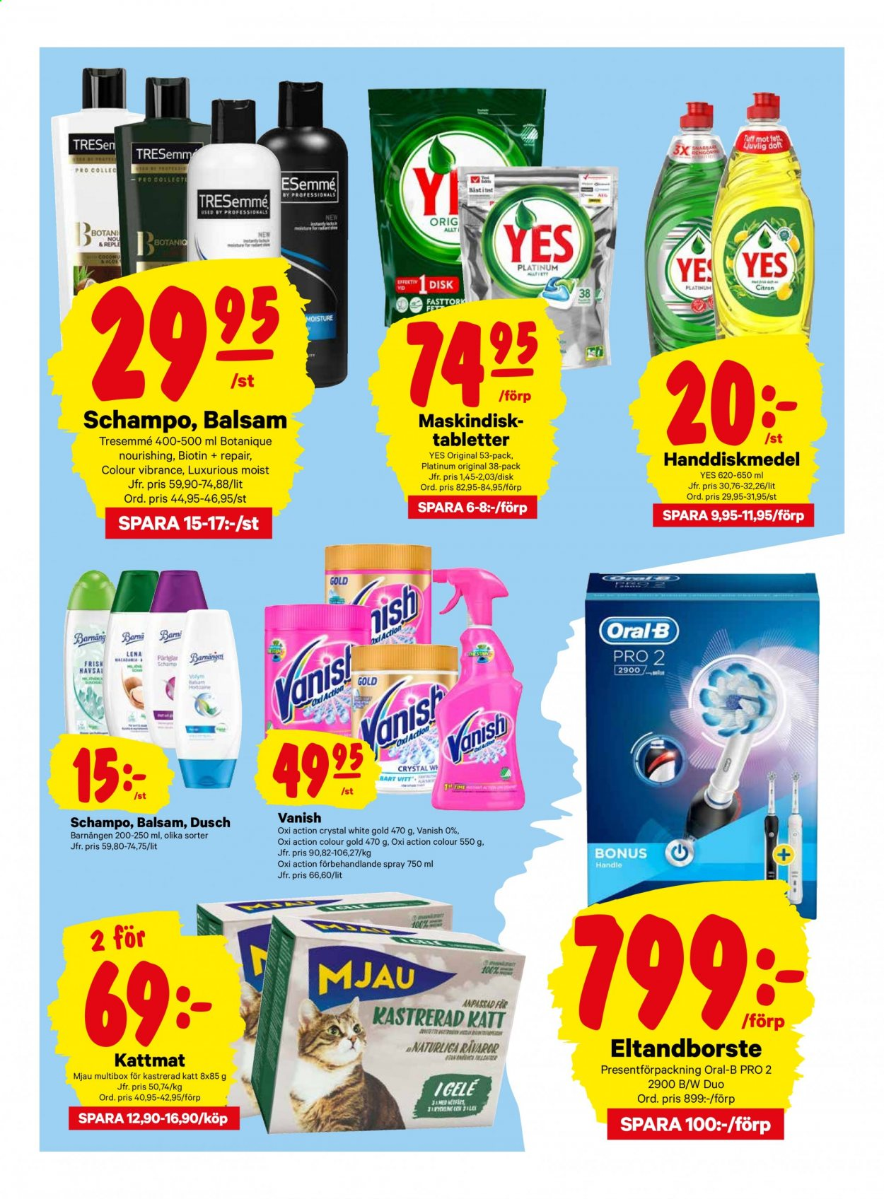 City Gross reklamblad - 25/1 2021 - 31/1 2021. Sida 15.
