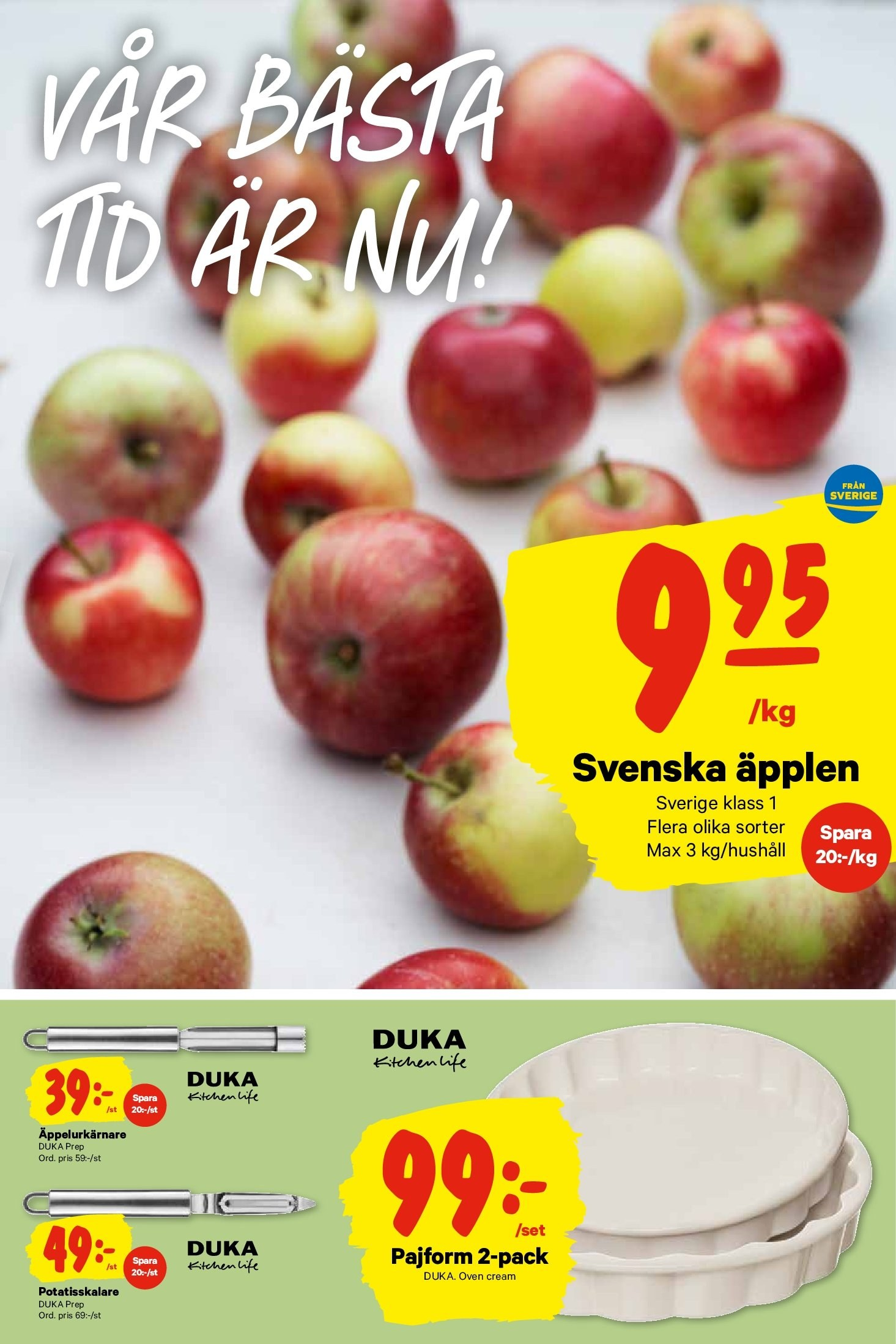 City Gross reklamblad - 15/10 2018 - 21/10 2018. Sida 5.