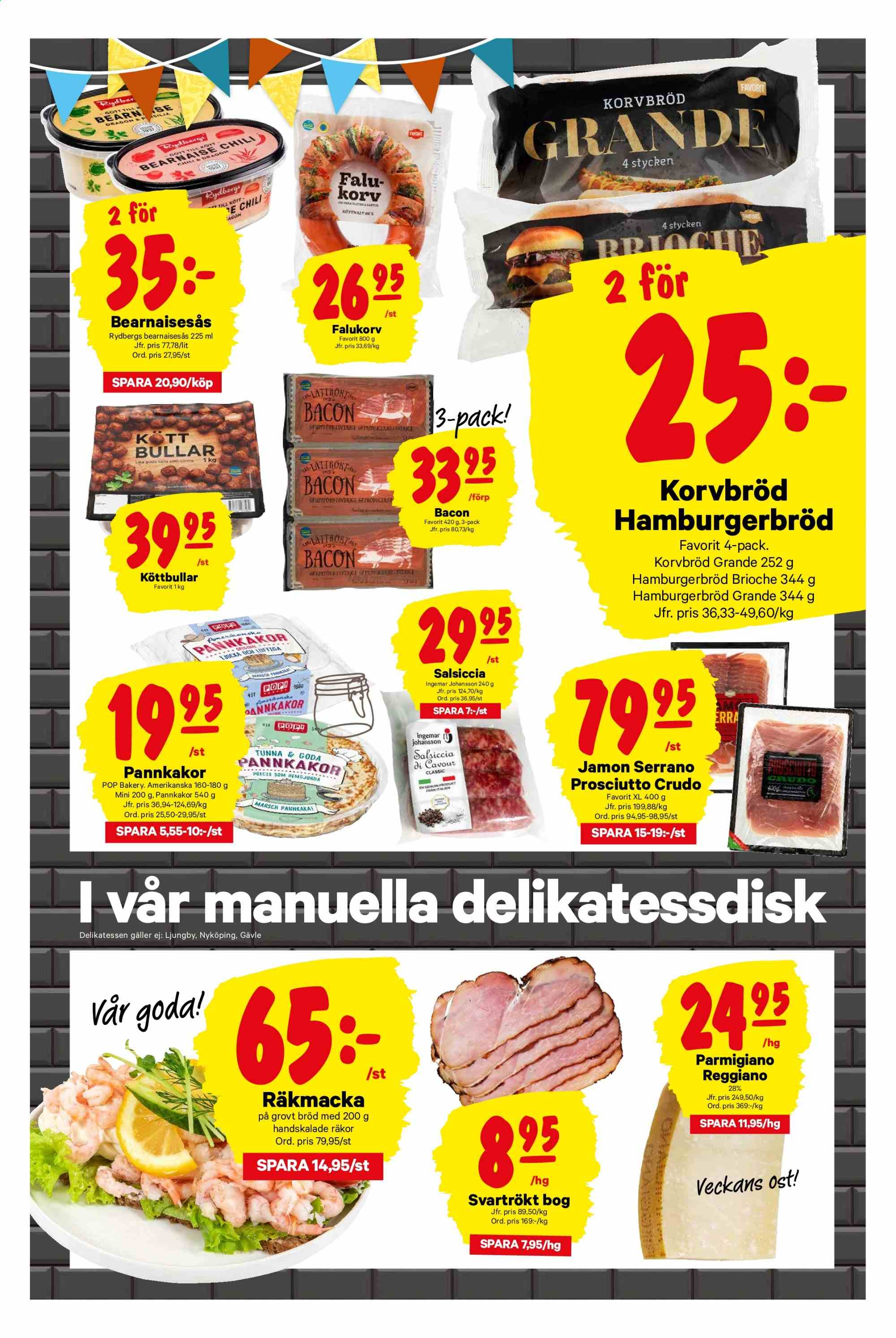City Gross reklamblad - 1/7 2019 - 7/7 2019. Sida 3.