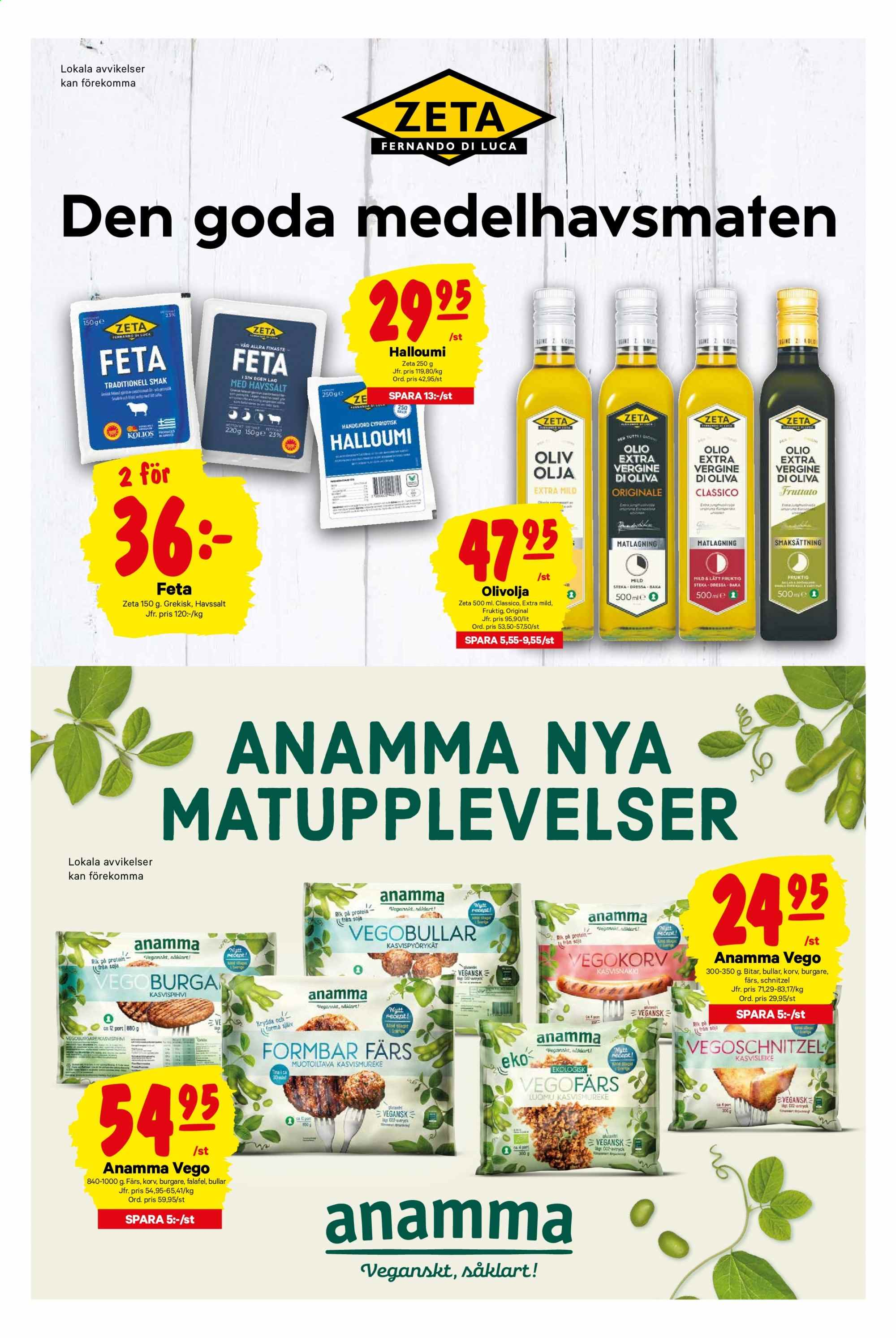 City Gross reklamblad - 1/7 2019 - 7/7 2019. Sida 10.