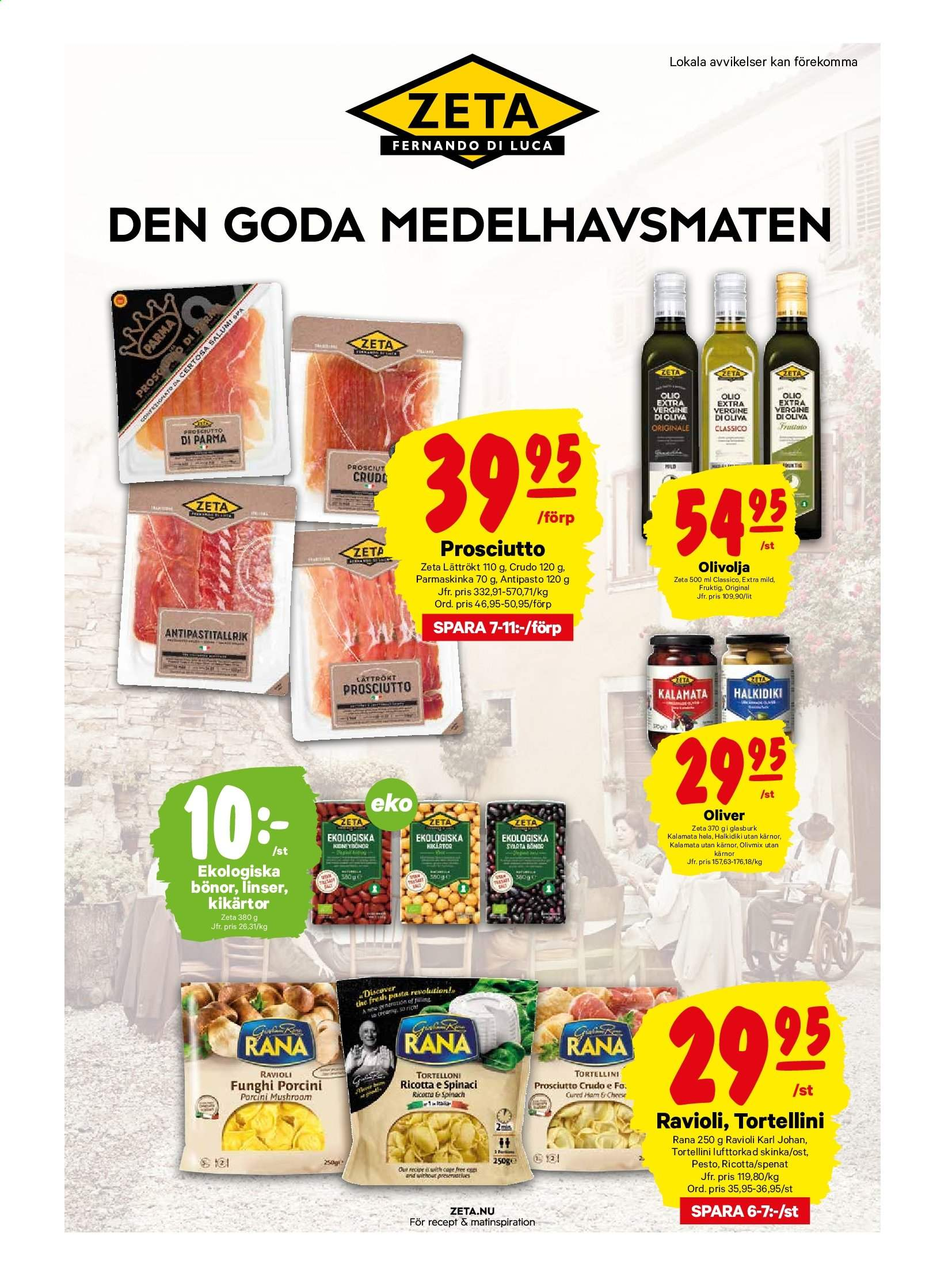 City Gross reklamblad - 28/10 2019 - 3/11 2019. Sida 7.