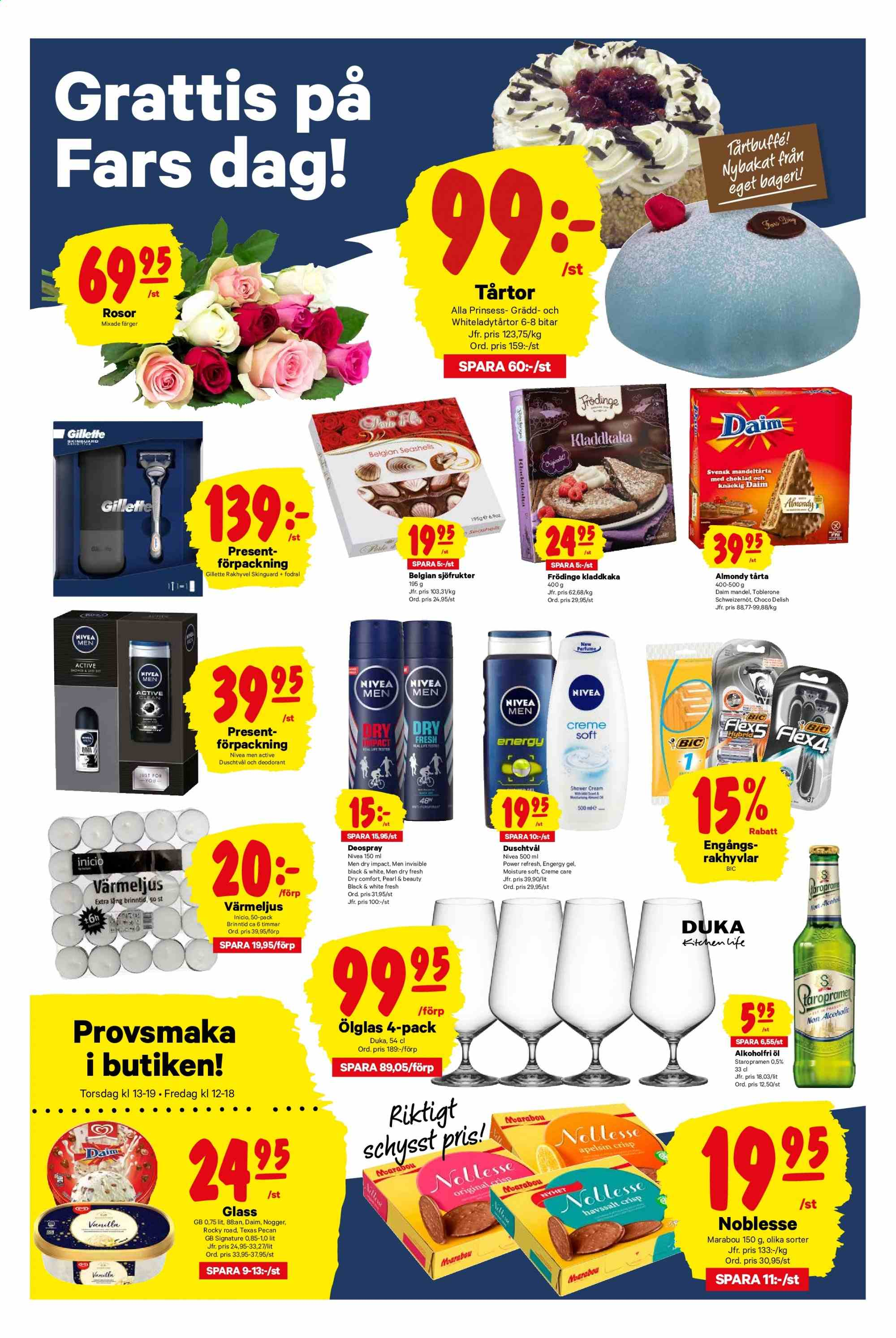 City Gross reklamblad - 4/11 2019 - 10/11 2019. Sida 10.
