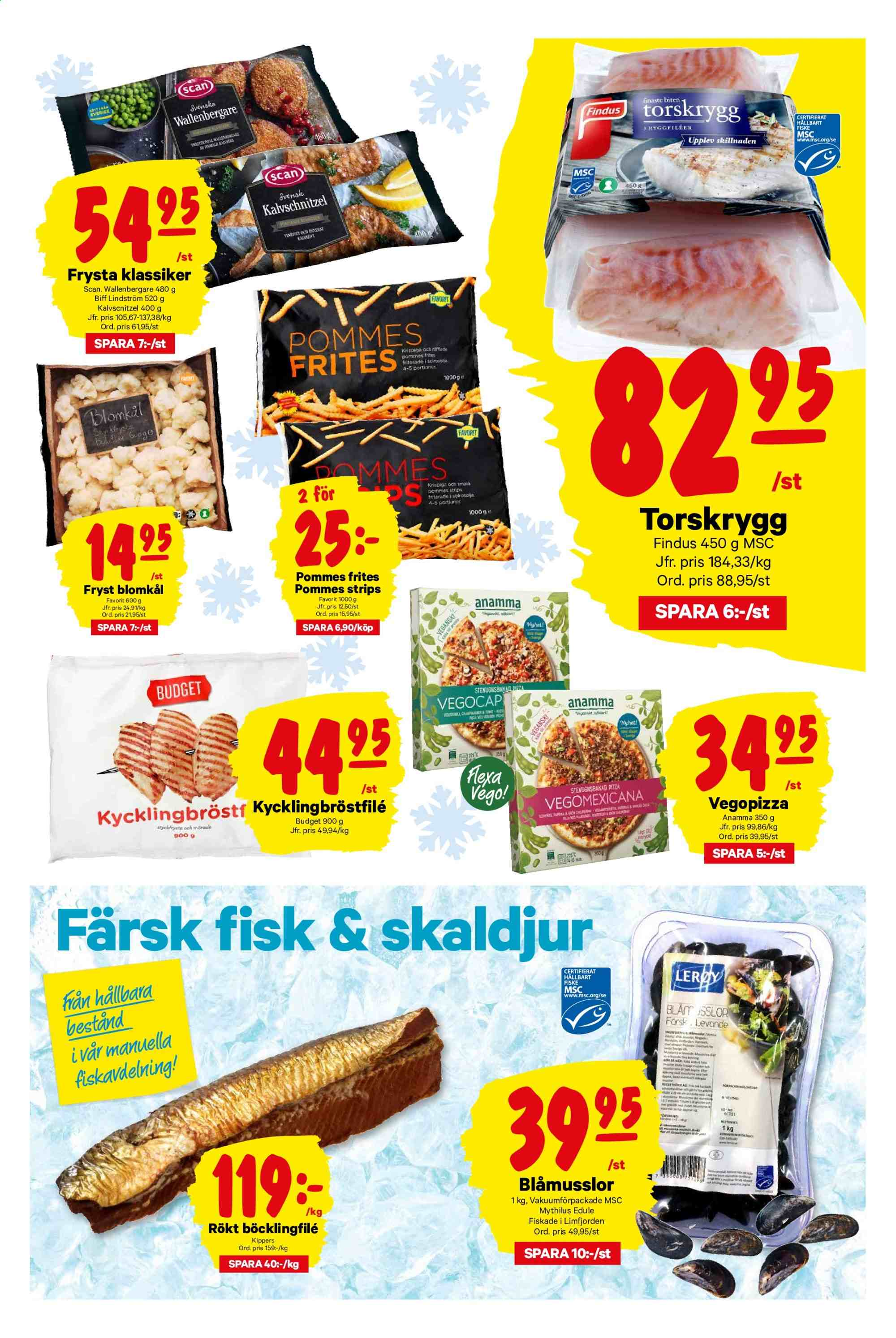 City Gross reklamblad - 4/11 2019 - 10/11 2019. Sida 11.