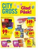 City Gross reklamblad - 6/4 2020 - 13/4 2020.