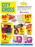 City Gross reklamblad - 18/5 2020 - 24/5 2020.