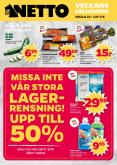 Netto reklamblad - 1/6 2020 - 7/6 2020.