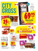 City Gross reklamblad - 6/7 2020 - 12/7 2020.