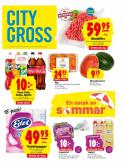 City Gross reklamblad - 20/7 2020 - 26/7 2020.