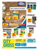 City Gross reklamblad - 24/8 2020 - 30/8 2020.