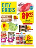 City Gross reklamblad - 31/8 2020 - 6/9 2020.