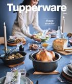 Tupperware reklamblad.