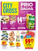 City Gross reklamblad - 14/9 2020 - 20/9 2020.