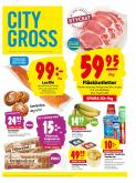 City Gross reklamblad - 28/9 2020 - 4/10 2020.