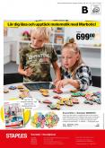 Staples reklamblad - 28/9 2020 - 31/12 2020.