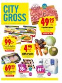City Gross reklamblad - 5/10 2020 - 11/10 2020.