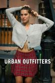 Urban Outfitters reklamblad.