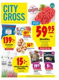 City Gross reklamblad - 12/10 2020 - 18/10 2020.