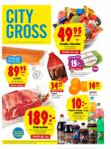 City Gross reklamblad - 19/10 2020 - 25/10 2020.