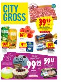 City Gross reklamblad - 2/11 2020 - 8/11 2020.