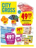 City Gross reklamblad - 9/11 2020 - 15/11 2020.