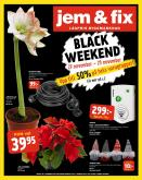 Jem & Fix reklamblad - 23/11 2020 - 29/11 2020.