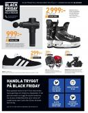 Intersport reklamblad - 25/11 2020 - 30/11 2020.
