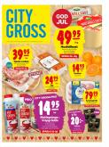 City Gross reklamblad - 30/11 2020 - 6/12 2020.