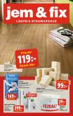 Jem & Fix reklamblad - 7/12 2020 - 13/12 2020.