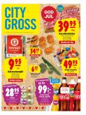 City Gross reklamblad - 7/12 2020 - 13/12 2020.