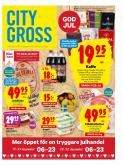 City Gross reklamblad - 14/12 2020 - 20/12 2020.