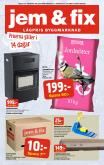 Jem & Fix reklamblad - 4/1 2021 - 17/1 2021.