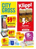 City Gross reklamblad - 4/1 2021 - 10/1 2021.