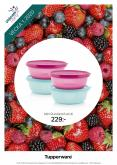 Tupperware reklamblad - 4/1 2021 - 10/1 2021.