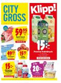 City Gross reklamblad - 11/1 2021 - 17/1 2021.