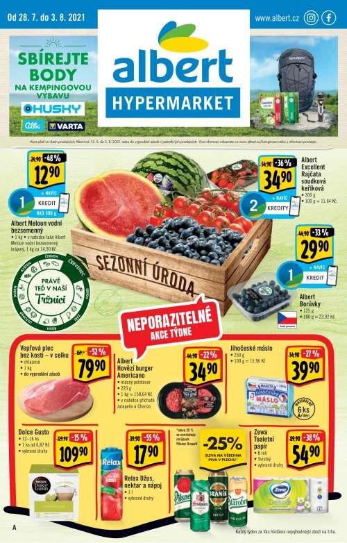 Albert Hypermarket