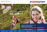 Leták INTERSPORT - 14.5.2018 - 10.6.2018.