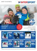 Leták Intersport - 12.2.2020 - 29.2.2020.