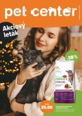 Leták Pet Center - 2.12.2020 - 13.12.2020.