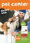 Leták Pet Center - 20.1.2021 - 9.2.2021.