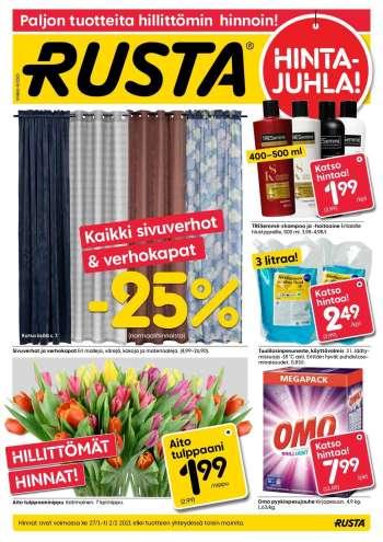Rusta Lahti