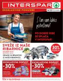 INTERSPAR katalog - 28.10.2020 - 03.11.2020.