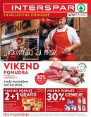INTERSPAR katalog - 04.11.2020 - 17.11.2020.