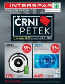 INTERSPAR katalog - 18.11.2020 - 24.11.2020.