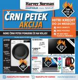 Harvey Norman katalog - 19.11.2020 - 02.12.2020.
