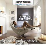 Harvey Norman katalog.