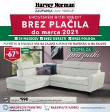 Harvey Norman katalog - 07.12.2020 - 24.12.2020.