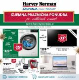Harvey Norman katalog - 16.12.2020 - 24.12.2020.