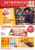 INTERSPAR katalog - 13.01.2021 - 19.01.2021.